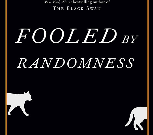 FooledByRandomness-by-NassimTaleb